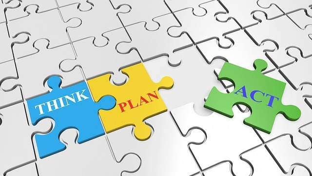 think plan act